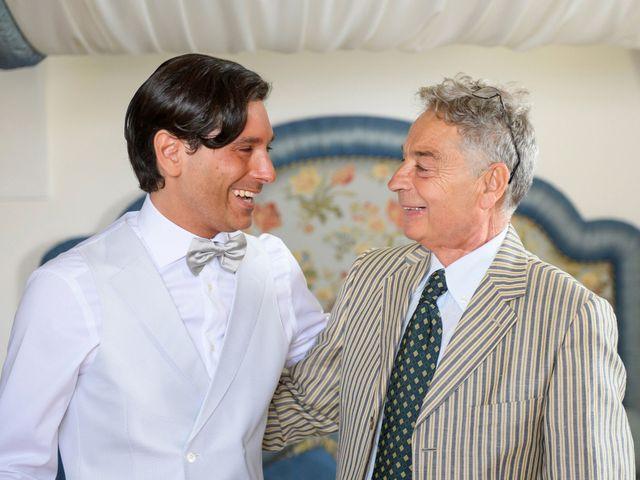 Il matrimonio di Paolo e Manuela a Agropoli, Salerno 11