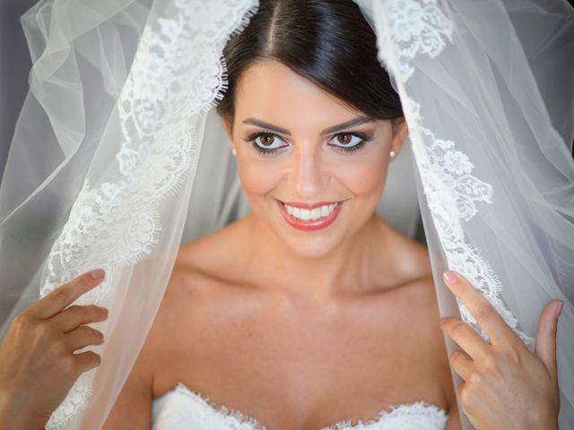 Il matrimonio di Paolo e Manuela a Agropoli, Salerno 26