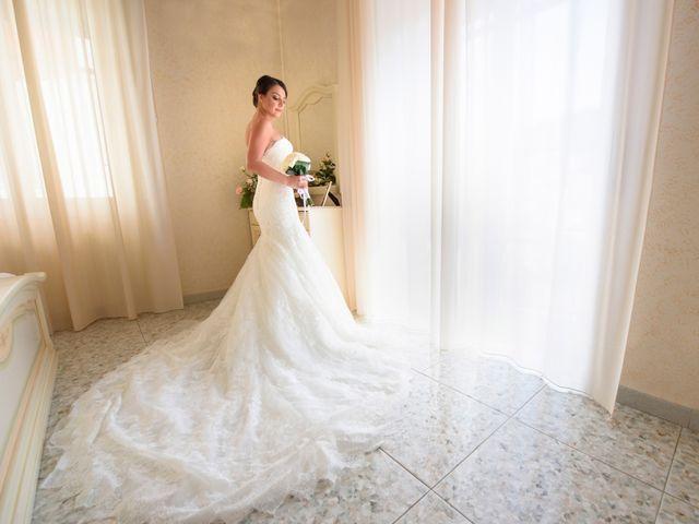 Il matrimonio di Paolo e Manuela a Agropoli, Salerno 27
