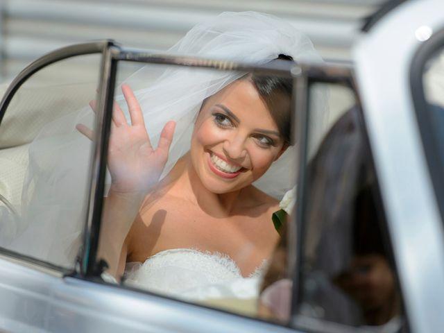 Il matrimonio di Paolo e Manuela a Agropoli, Salerno 28