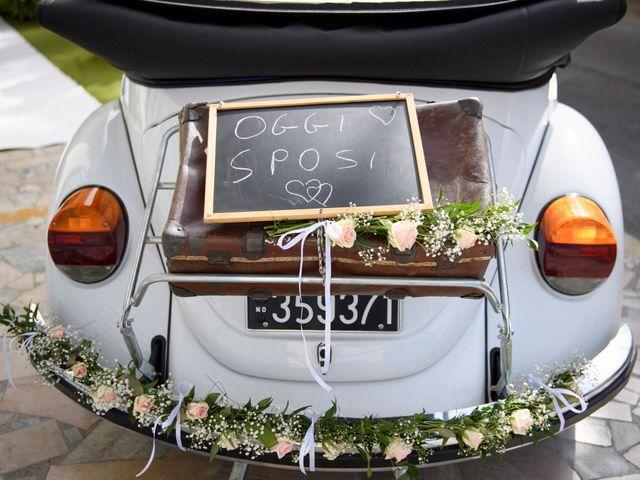 Il matrimonio di Paolo e Manuela a Agropoli, Salerno 29