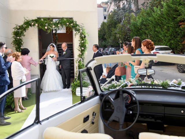 Il matrimonio di Paolo e Manuela a Agropoli, Salerno 30