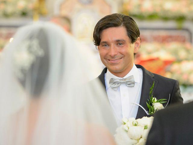Il matrimonio di Paolo e Manuela a Agropoli, Salerno 31