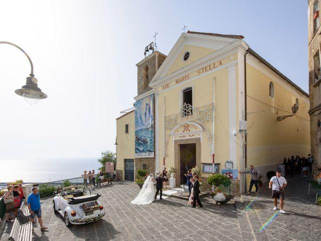 Il matrimonio di Paolo e Manuela a Agropoli, Salerno 32