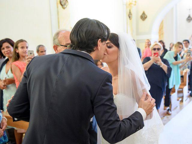 Il matrimonio di Paolo e Manuela a Agropoli, Salerno 34