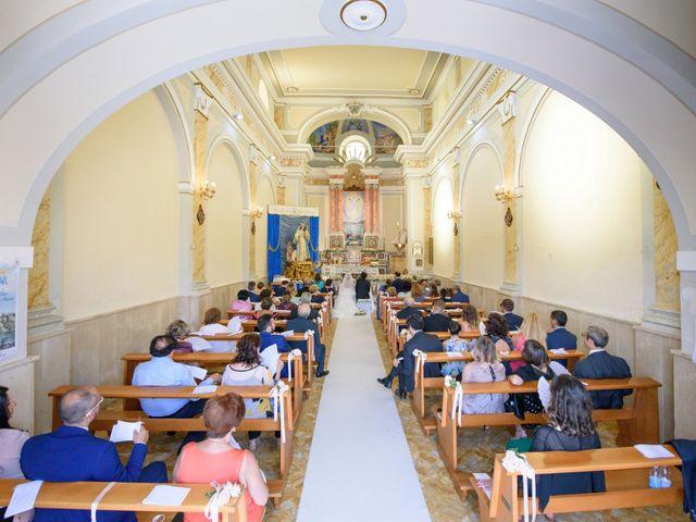 Il matrimonio di Paolo e Manuela a Agropoli, Salerno 35