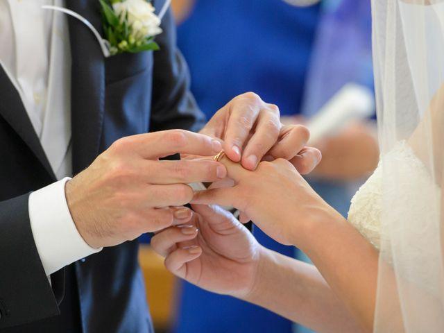Il matrimonio di Paolo e Manuela a Agropoli, Salerno 38