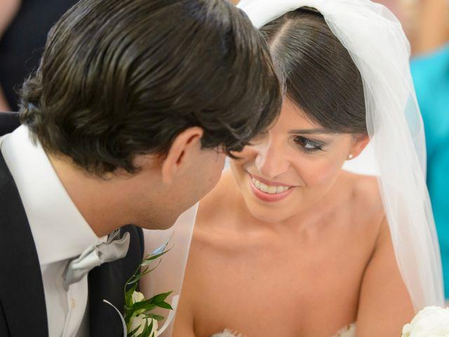 Il matrimonio di Paolo e Manuela a Agropoli, Salerno 39