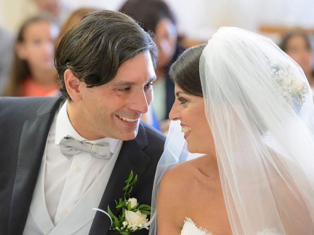 Il matrimonio di Paolo e Manuela a Agropoli, Salerno 43