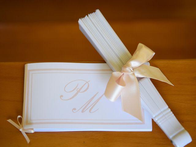 Il matrimonio di Paolo e Manuela a Agropoli, Salerno 44