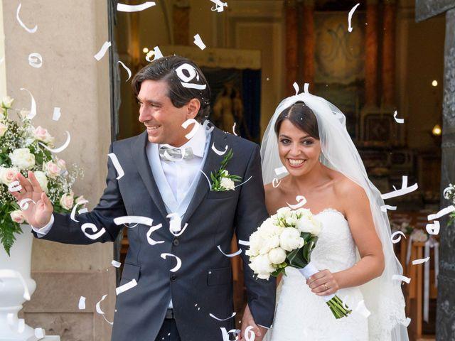 Il matrimonio di Paolo e Manuela a Agropoli, Salerno 46