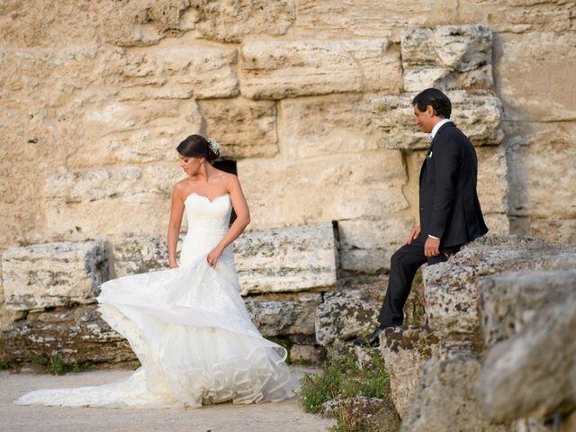 Il matrimonio di Paolo e Manuela a Agropoli, Salerno 1