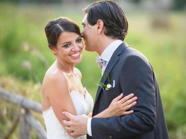 Il matrimonio di Paolo e Manuela a Agropoli, Salerno 52