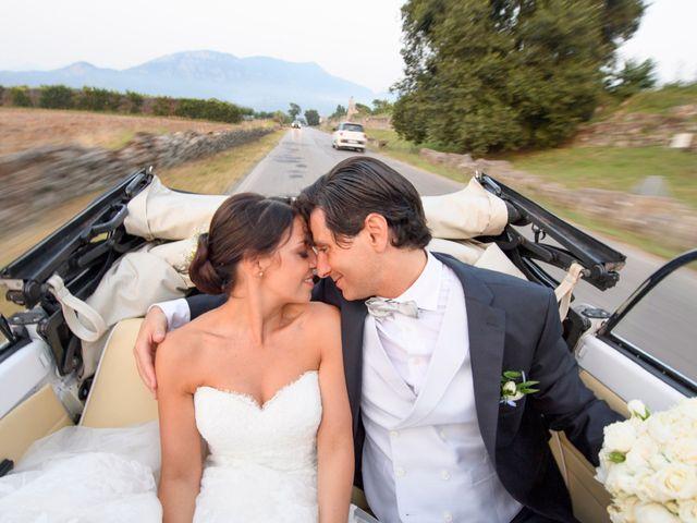 Il matrimonio di Paolo e Manuela a Agropoli, Salerno 2