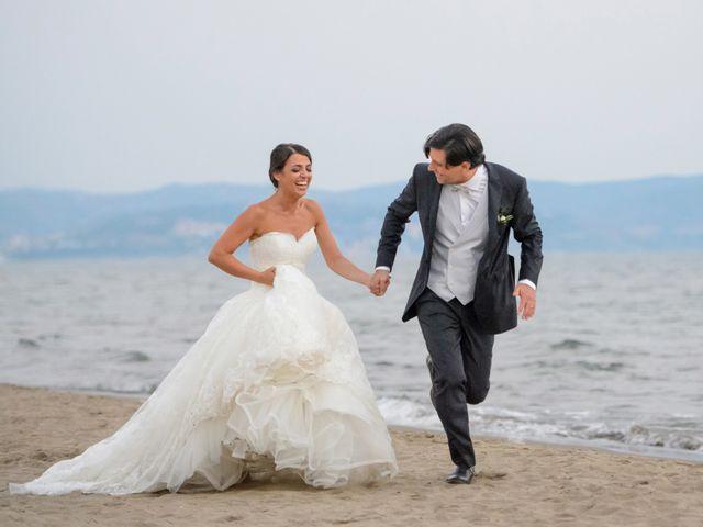Il matrimonio di Paolo e Manuela a Agropoli, Salerno 53