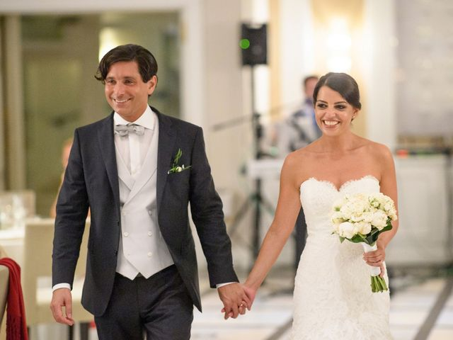 Il matrimonio di Paolo e Manuela a Agropoli, Salerno 55
