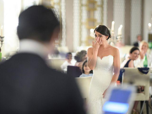 Il matrimonio di Paolo e Manuela a Agropoli, Salerno 58