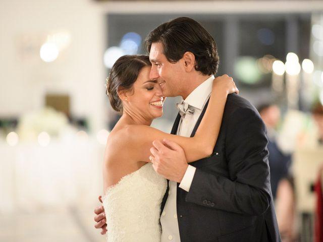 Il matrimonio di Paolo e Manuela a Agropoli, Salerno 59