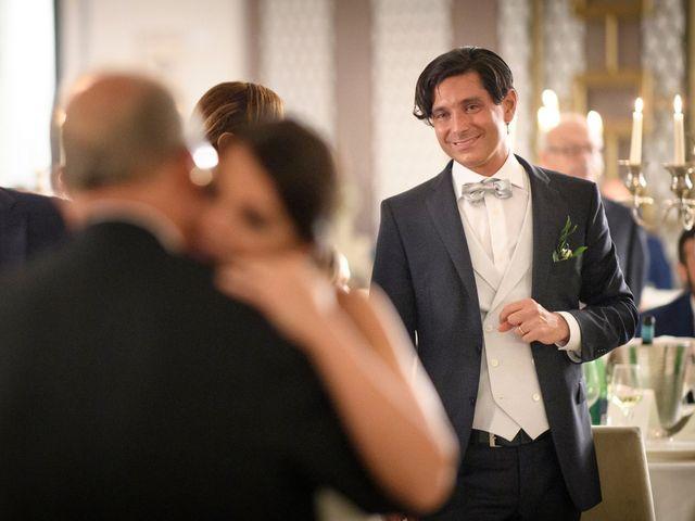 Il matrimonio di Paolo e Manuela a Agropoli, Salerno 60