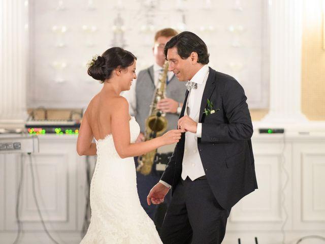 Il matrimonio di Paolo e Manuela a Agropoli, Salerno 61