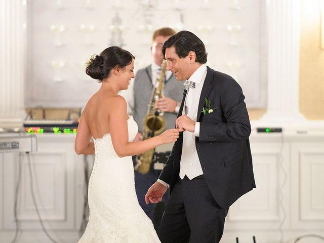 Il matrimonio di Paolo e Manuela a Agropoli, Salerno 63
