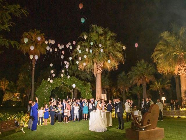 Il matrimonio di Paolo e Manuela a Agropoli, Salerno 64