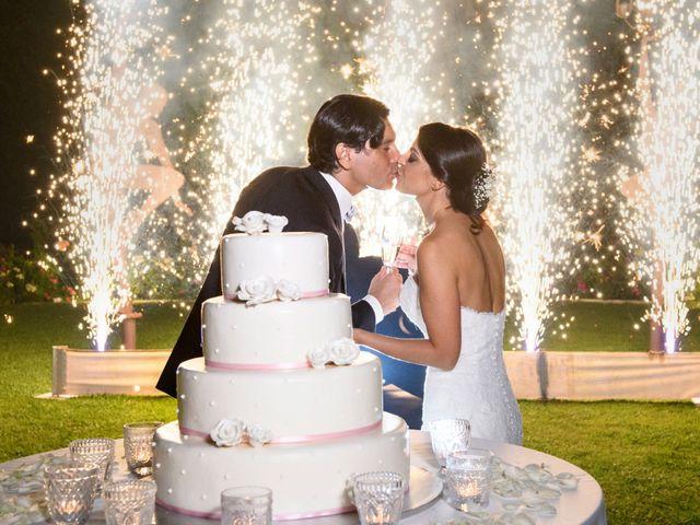 Il matrimonio di Paolo e Manuela a Agropoli, Salerno 65