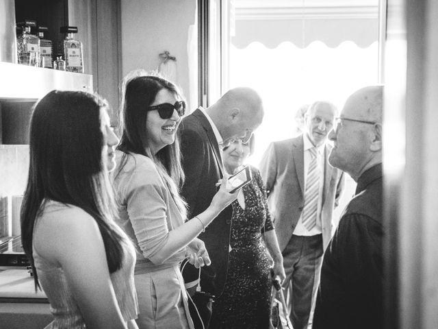 Il matrimonio di Alessandro e Lorena a Pantigliate, Milano 6