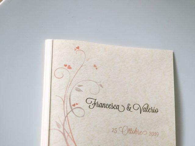 Il matrimonio di Valerio e Francesca a Arcore, Monza e Brianza 43
