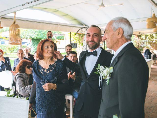 Il matrimonio di Valerio e Francesca a Arcore, Monza e Brianza 52