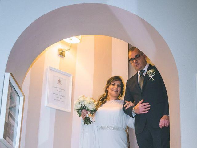 Il matrimonio di Valerio e Francesca a Arcore, Monza e Brianza 55