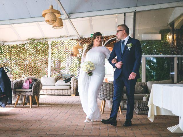 Il matrimonio di Valerio e Francesca a Arcore, Monza e Brianza 56