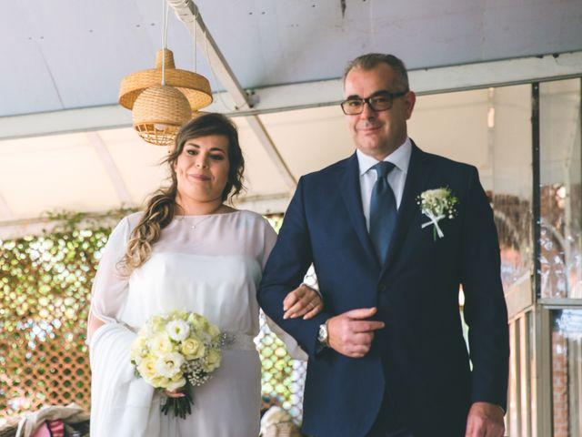 Il matrimonio di Valerio e Francesca a Arcore, Monza e Brianza 57