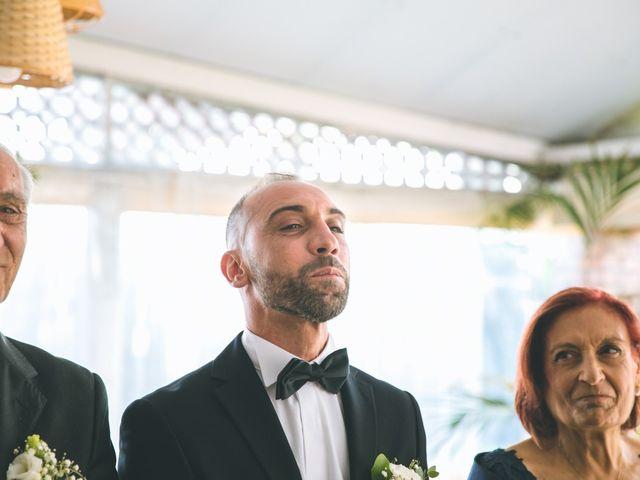 Il matrimonio di Valerio e Francesca a Arcore, Monza e Brianza 58