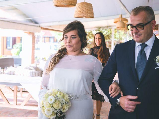 Il matrimonio di Valerio e Francesca a Arcore, Monza e Brianza 59