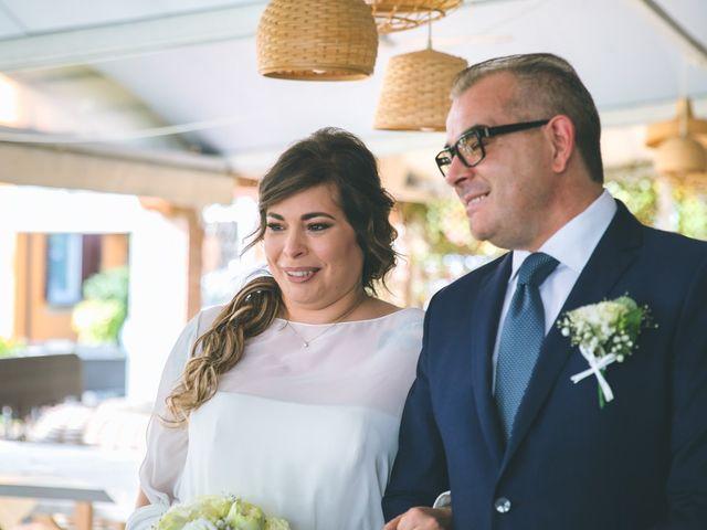 Il matrimonio di Valerio e Francesca a Arcore, Monza e Brianza 62