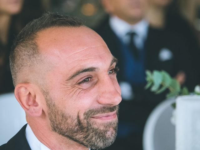 Il matrimonio di Valerio e Francesca a Arcore, Monza e Brianza 72