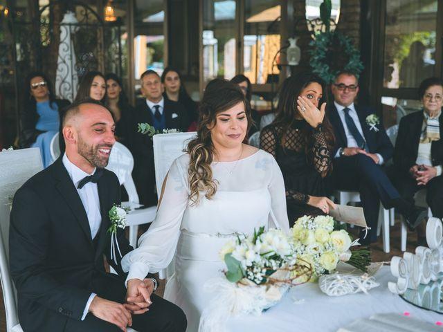 Il matrimonio di Valerio e Francesca a Arcore, Monza e Brianza 79