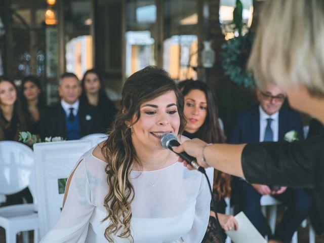 Il matrimonio di Valerio e Francesca a Arcore, Monza e Brianza 81
