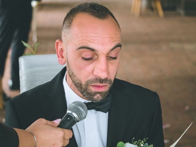 Il matrimonio di Valerio e Francesca a Arcore, Monza e Brianza 84