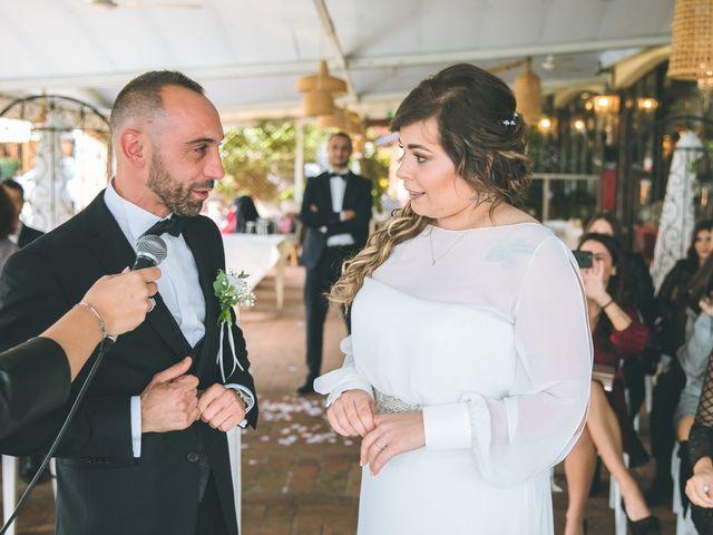 Il matrimonio di Valerio e Francesca a Arcore, Monza e Brianza 92