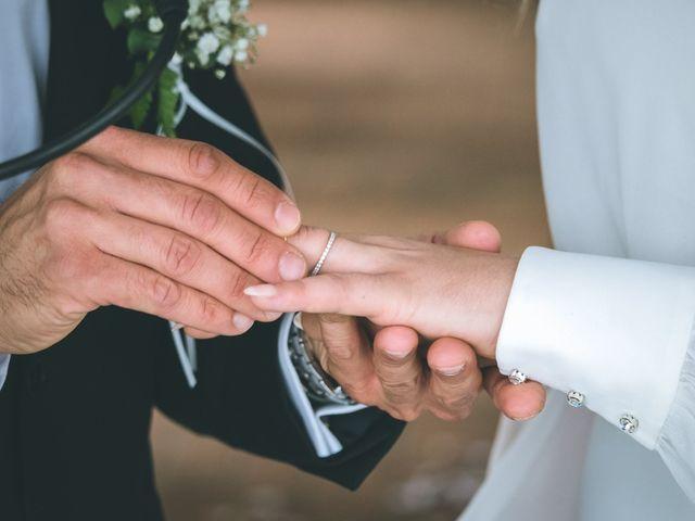 Il matrimonio di Valerio e Francesca a Arcore, Monza e Brianza 95