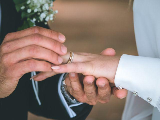 Il matrimonio di Valerio e Francesca a Arcore, Monza e Brianza 96