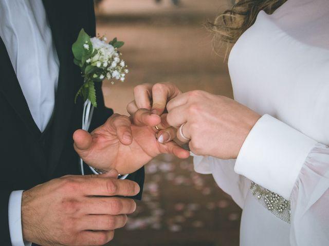 Il matrimonio di Valerio e Francesca a Arcore, Monza e Brianza 99