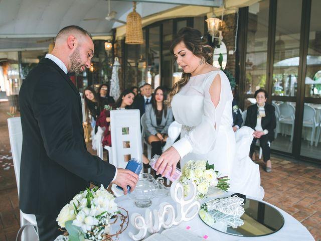 Il matrimonio di Valerio e Francesca a Arcore, Monza e Brianza 103