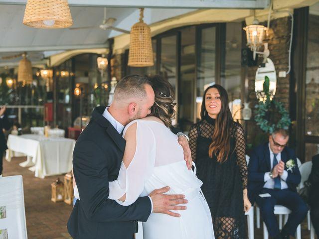 Il matrimonio di Valerio e Francesca a Arcore, Monza e Brianza 115
