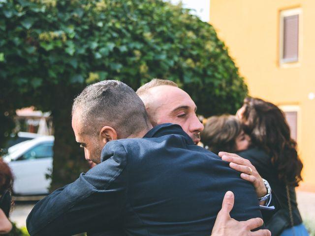 Il matrimonio di Valerio e Francesca a Arcore, Monza e Brianza 134