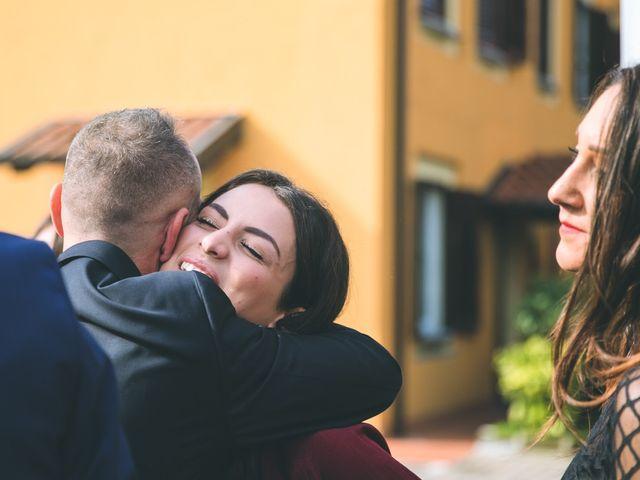 Il matrimonio di Valerio e Francesca a Arcore, Monza e Brianza 137
