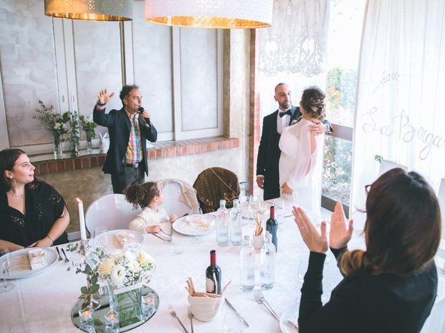 Il matrimonio di Valerio e Francesca a Arcore, Monza e Brianza 165