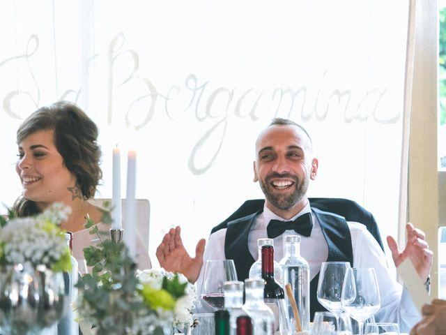Il matrimonio di Valerio e Francesca a Arcore, Monza e Brianza 167